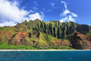 View of Hawaii
